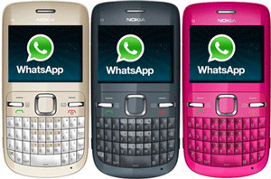 Whatsapp for nokia | download whatsapp nokia app | whatsapp for.