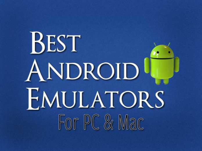 best-adnroid-emulator-for-pc