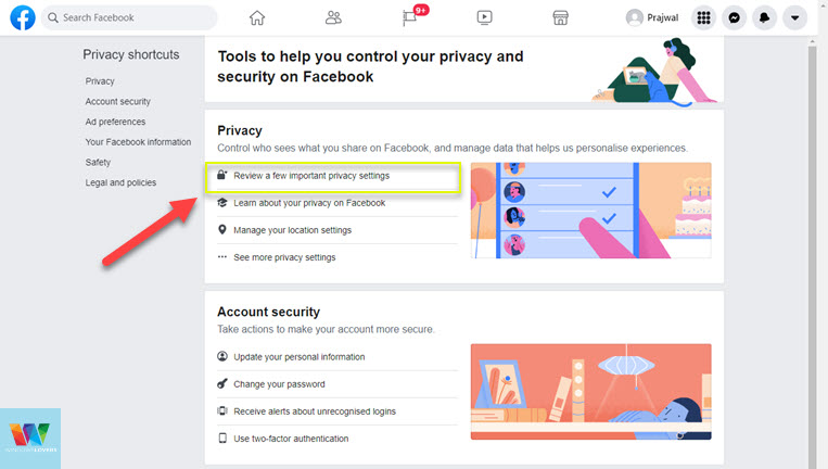 reviewing-facebook-privacy-settings