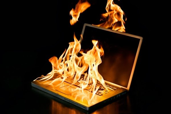 Laptop Overheating : Causes And Solutions - Windowslovers