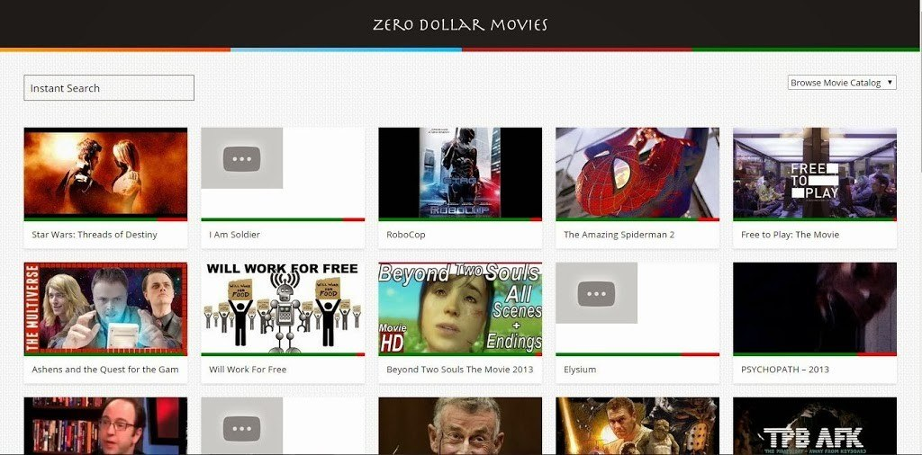 download any movie for free online
