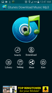gtunes-free-music-download-for-android