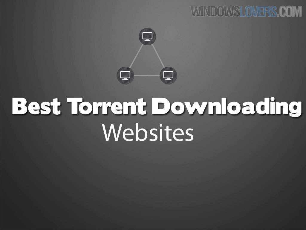 15 best torrenting sites
