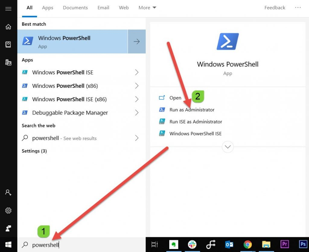 RSAT Windows 10 Download/Install Guide For 1809 - Windowslovers
