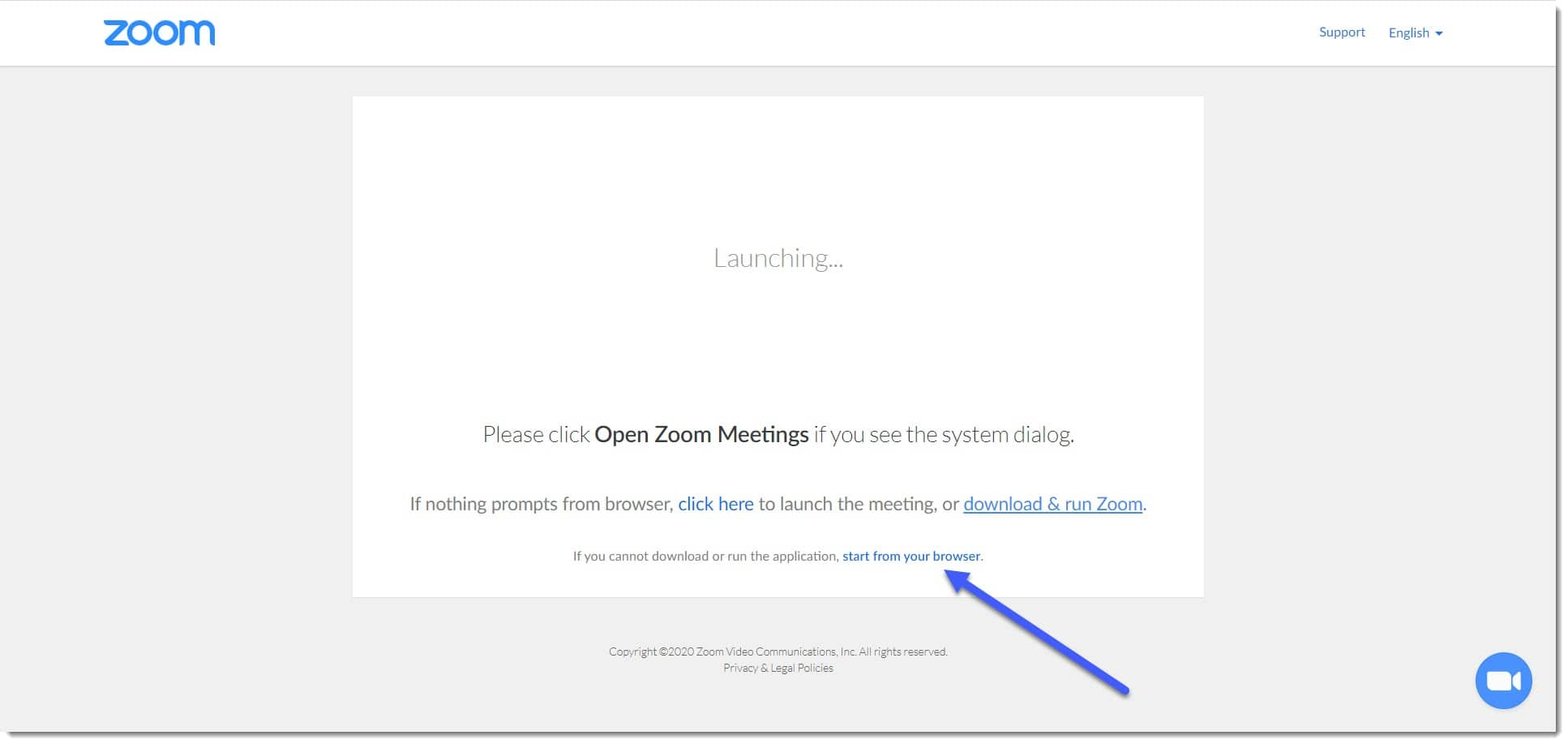 running-zoom-meeting-from-browser