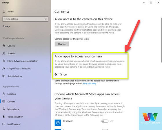 allowing-apps-to-access-your-camera
