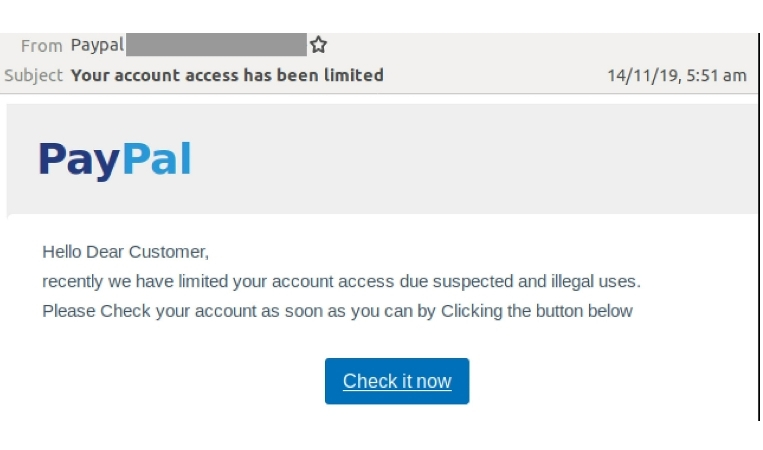 paypal-email-scams