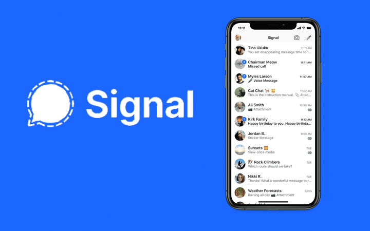 Signal-best-private-messaging-app