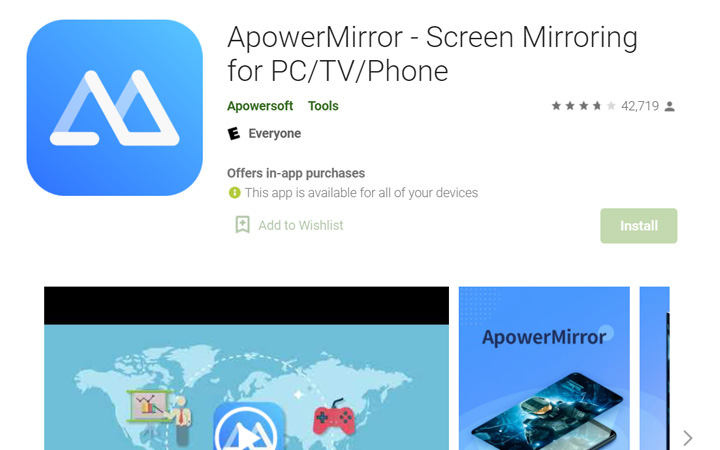 ApowerMirror-cast-android-to-pc