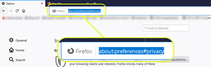open-settings-pages-with-addresbook-command-firefox