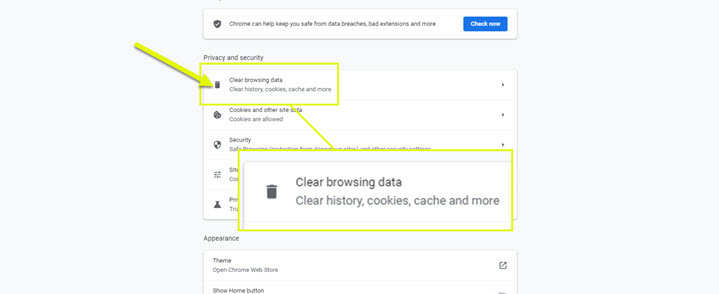 opening-clear-data-options-google-chrome