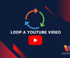 How To Loop A YouTube Video [2021] – YouTube Repeat