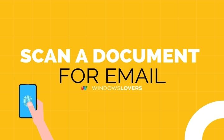 how-to-scan-a-document-for-email