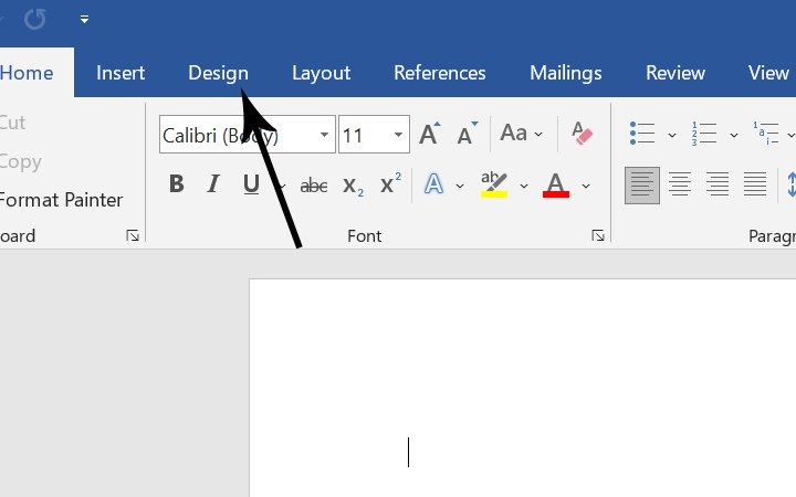 how to add a watermark to a pdf