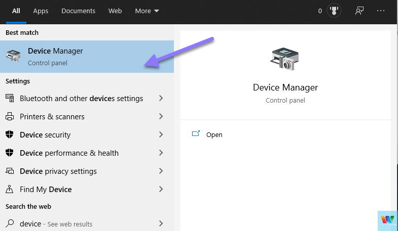 opening-the-device-manager