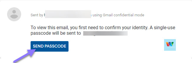 requesting-passcode-to-view-the-email