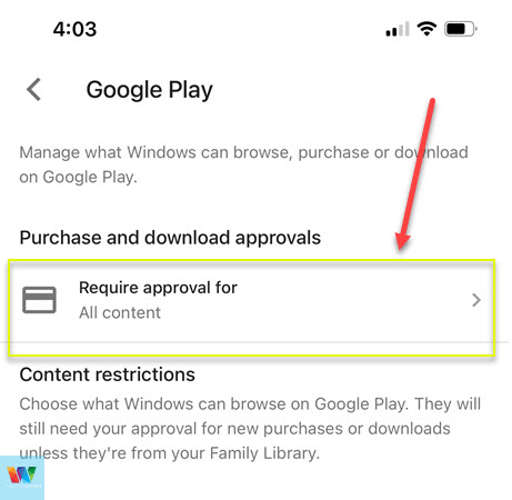 restricting-app-store-downloads