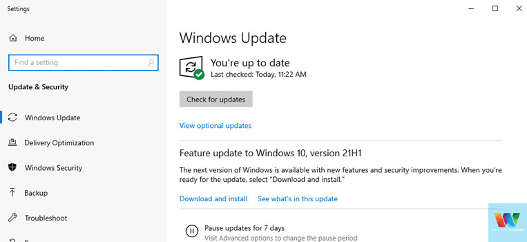 windows-10-up-to-date