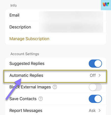 enabling-automatic-replies-on-outlook