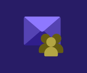 How To Create An Email Group In Outlook 365, Online Web App